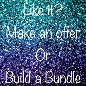 Other - Bundle your likes before someone else does